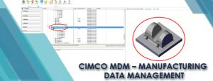 CIMCO Manufacturing Data Management